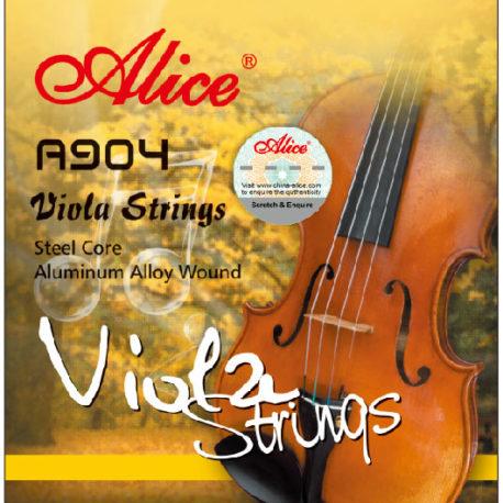 Alice A904 Žice za violu