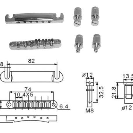 DR Parts EBR7 CR