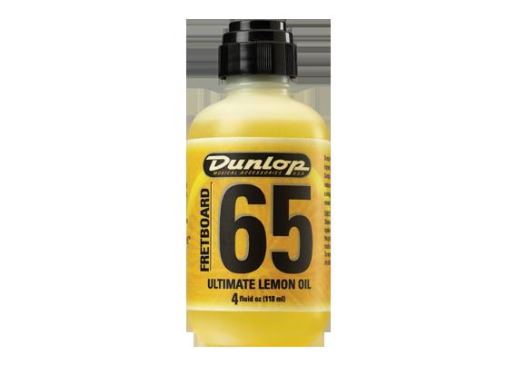 DUNLOP Lemon OIL 6554