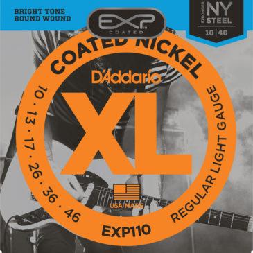 Daddario EXP110
