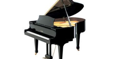 Akustični klaviri