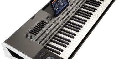Klavijature i aranžeri