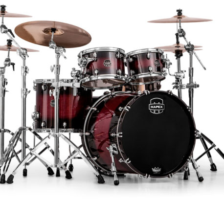 MAPEX SATURN IV SNM529XF-CL