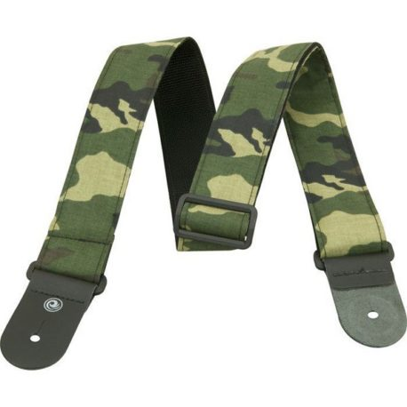 Planet Waves 50G04 Camouflage