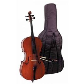 VALENCIA CE160G CELLO SET