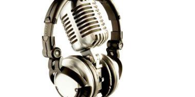 Oprema za mikrofone i slušalice