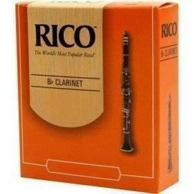 Rico trske za klarinet