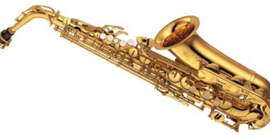 Saxofoni