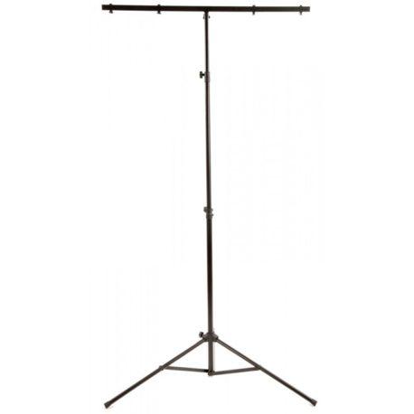 BeamZ Light Stand 2.6m T-Bar 25kg