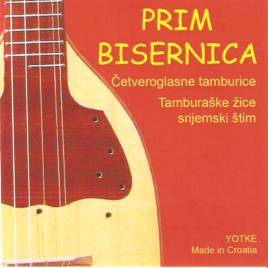 YOTKE PRIM-BISERNICA