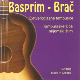YOTKE BASPRIM-BRAČ