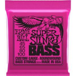 Ernie Ball P02834 BASS