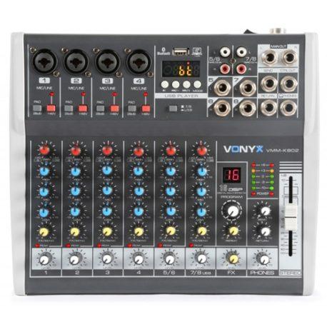 Vonyx VMMK802