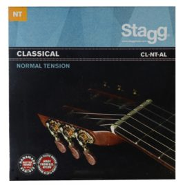 STAGG CLNTAL