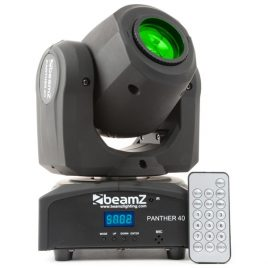 BEAMZ PANTHER 40LED