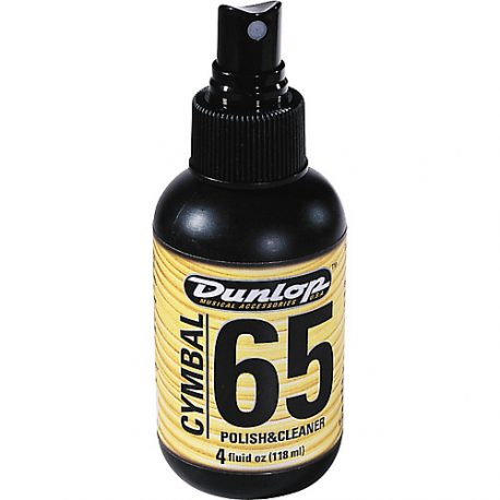 DUNLOP 6434 CYMBAL CLEANER