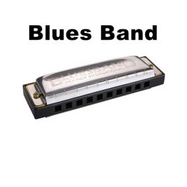 HOHNER BLUES BAND (C)