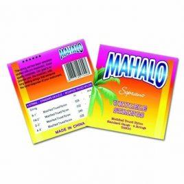 MAHALO USN-30
