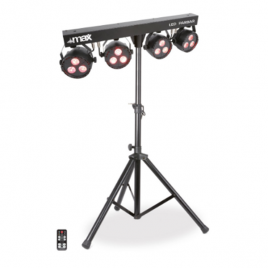 BEAMZ LIGHITNG SET 150.485
