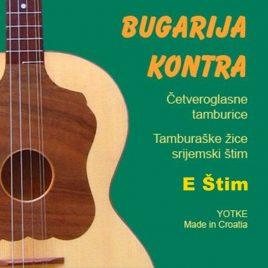 YOTKE BUGARIJA-KONTRA