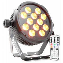 BEAMZ LED FLAT PAR 151.310