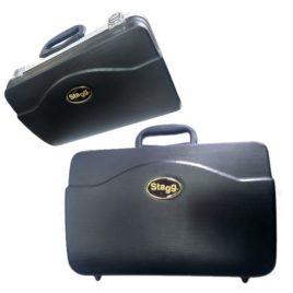 STAGG ABS-CL Kofer za klarinet