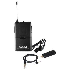 KARMA SET 175LAV UHF