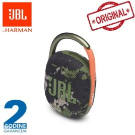 JBL CLIP 4 BT